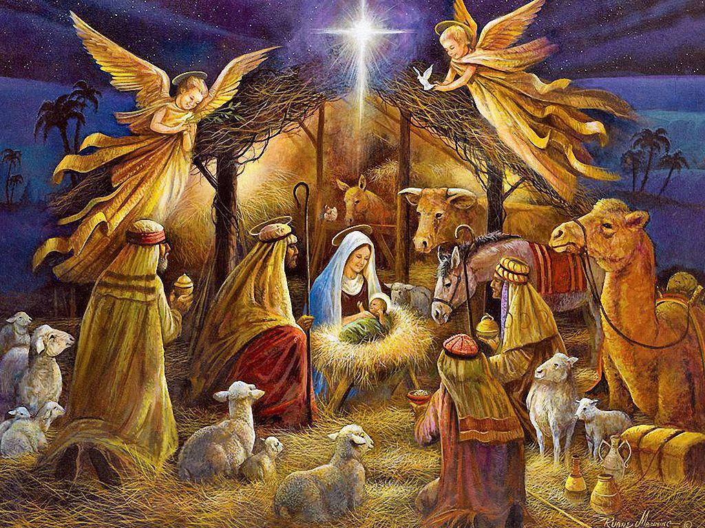 Christmas Greetings Catholic Endtime Truths
